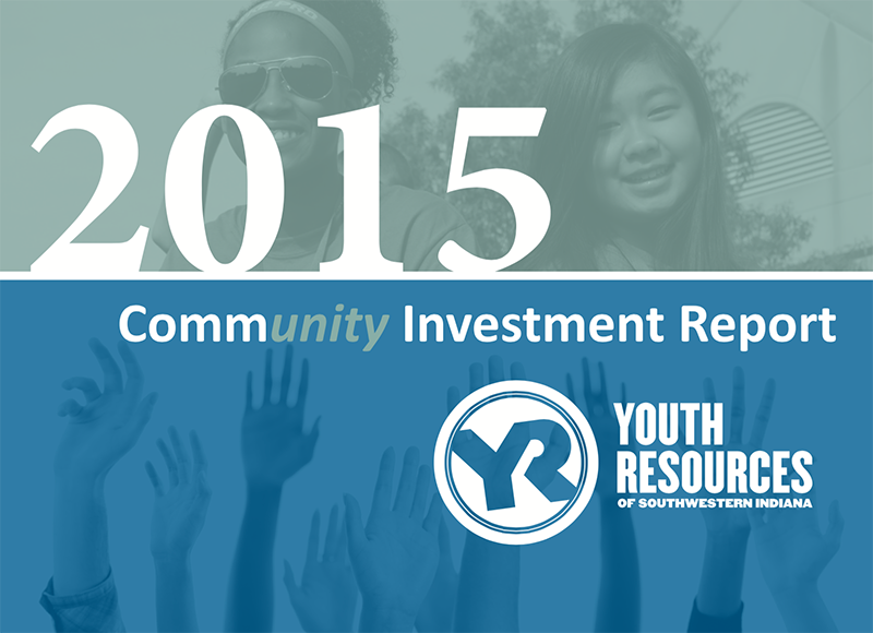 Youth Resources Community Investment Report