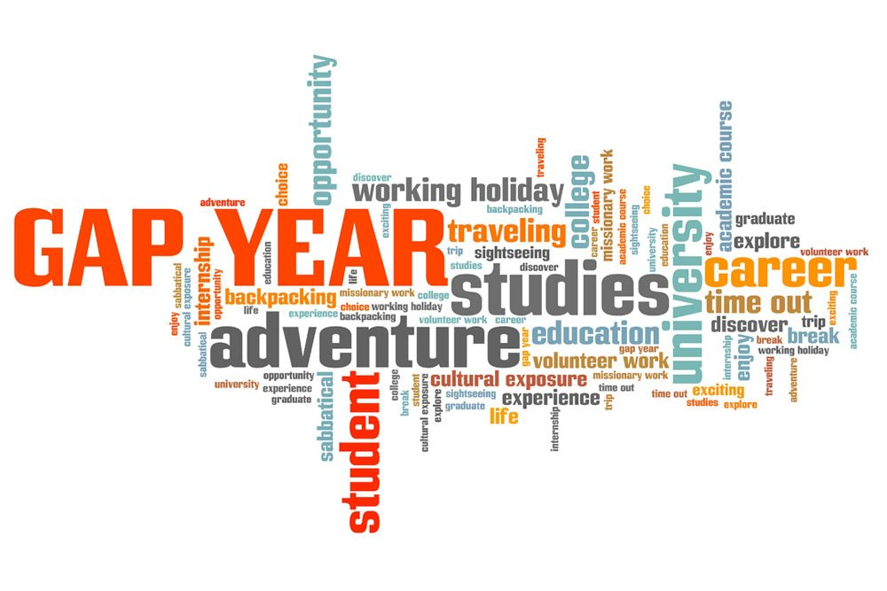 Youth Resources of Southwestern Indiana – Gap Year Means More Than ...
